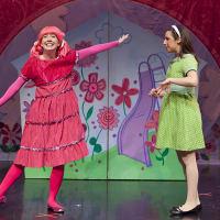 Eisemann Center presents Pinkalicious the Musical