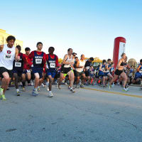 Four Seasons Golf & Sports Club Dallas Half Marathon: 10K & 5K