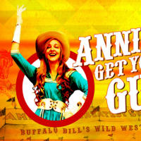 Summer Stock Austin presents Annie Get Your Gun