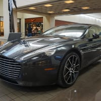 NorthPark Center presents 2017 NorthPark AutoShow