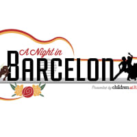 Children at Risk presents A Night in Barcelona