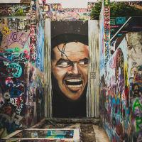 Zilker Brewing Company presents Ode to Street Art