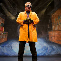 Young Audiences of Houston presents Dr. Kaboom