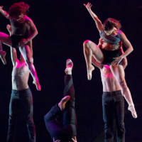 Ballet Austin presents <i>Exit Wounds</i>