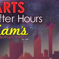 """ARTS San Antonio presents """"ARTS After Hours"""""""
