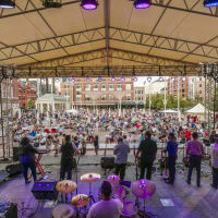 Sundance Square Plaza presents Bands On The Bricks