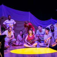 Danielle Georgiou Dance Group presents Donkey Beach