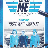 MacTheatre presents <i>Catch Me If You Can</i>