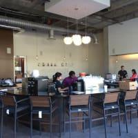 Bosta Wine & Coffee Interior