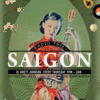 Ah Sing Den presents Radio Free Saigon
