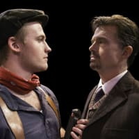 Main Street Theater presents <i>Enemies</i>