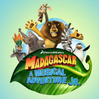 The Magik Theatre presents <i>Madagascar: A Musical Adventure</i>