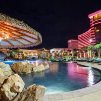Dallas_Choctaw resort