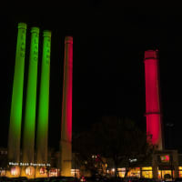 Alamo Quarry Market presents Festival of Lights