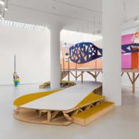 Nasher Sculpture Center 360 Speaker Series: Tauba Auerbach