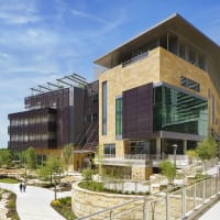 UT Austin School of Architecture presents David Lake