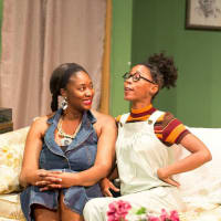 Soul Rep Theatre presents The Trinity River Plays