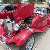 Castle Hills Classic Car & Truck Show