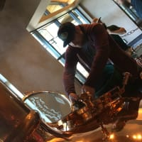 Easy Tiger presents Sierra Nevada Ryes from the Ashes Tapping
