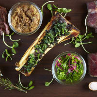 Dallas Chop House presents Monthly Cut with He Wines She Dines