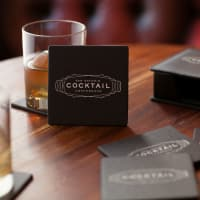 San Antonio Cocktail Conference presents Signature Cocktail