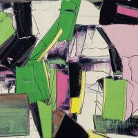 "Inman Gallery presents Gilad Efrat: ""Resurface"" opening reception"