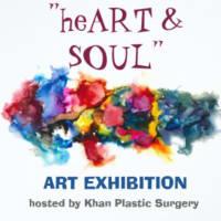 Khan Plastic Surgery presents heART & Soul