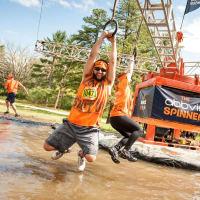 National MS Society presents 2017 MuckFest MS Austin: The Fun Mud Run