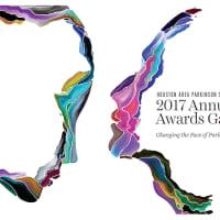 Houston Area Parkinson Society presents 2017 Annual Awards Gala