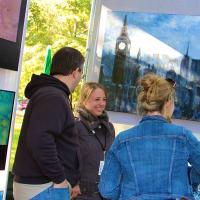 Turtle Creek Arts Festival