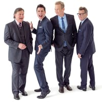 AT&T Performing Arts Center presents Whose Live Anyway?