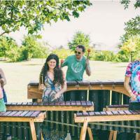 Young Audiences of Houston presents Kupira Marimba