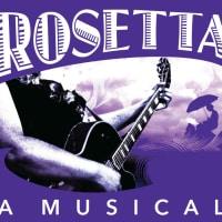 Spectrum Theatre presents <i>Rosetta</i> Concert Performances