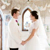 LILA & MITCHELL MALONE/Wedding Series