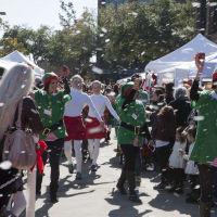 Alliance Francaise de Dallas presents Marché de Noel