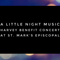 St. Mark's Episcopal Church presents A Little Night Music