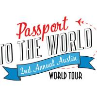 Austin Sister Cities International presents Passport to the World