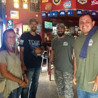 Texas Ale Project presents Camo Crawl