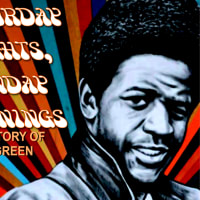 Jubilee Theatre presents Saturday Nights Sunday Mornings: The Story of Al Green