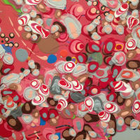 Cris Worley Fine Arts presents Charlotte Smith: Dreamscape