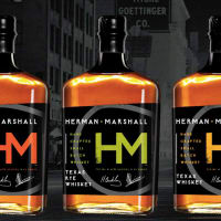Jasper's Richardson presents Herman Marshall Whiskey Dinner