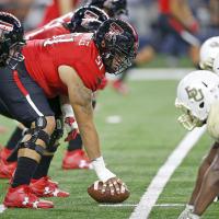 Texas Tech vs. Baylor football