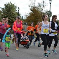 San Antonio Food Bank presents Turkey Trot 5K Run & Walk