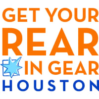 Colon Cancer Coalition presents Get Your Rear in Gear