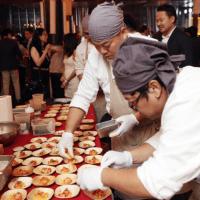 LUCKYRICE presents Houston Feast