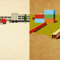 Pollock Gallery presents Wide Open