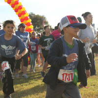 Hope for the Future presents 5K Run With a Mission 2017