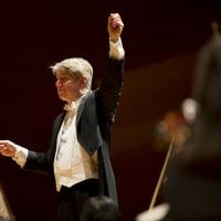 ROCO conductor Michael Stern