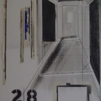 Fort Worth Community Arts Center presents Ruth Keitz: Silent Interiors That Speak
