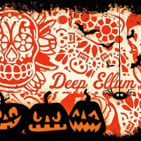 Deep Ellum Wine Walk: Hallowine